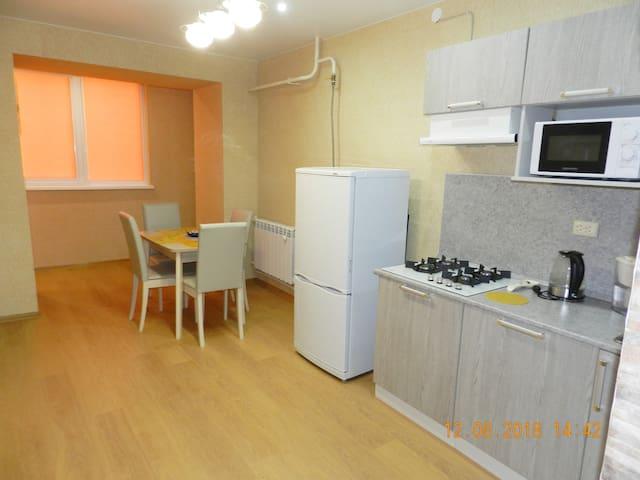 Апартаменты Валдай