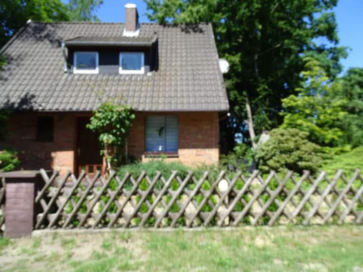 Haus beim Lönspfad