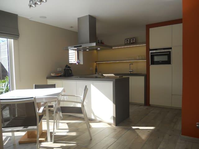 Au Paradis Guesthouse appartement in Waregem