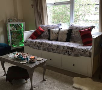 Studio Flat in the heart of Norwich - Apartmen