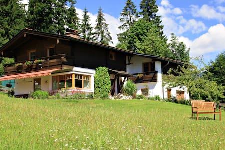 Ferienhaus Jakob - Bischofswiesen