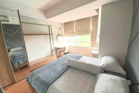 Cheapest Apartment Skandinavia Tangerang City Mall
