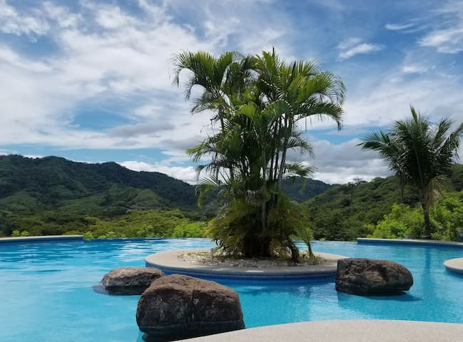 Romantic Tropical Paradise Retreat in Costa Rica