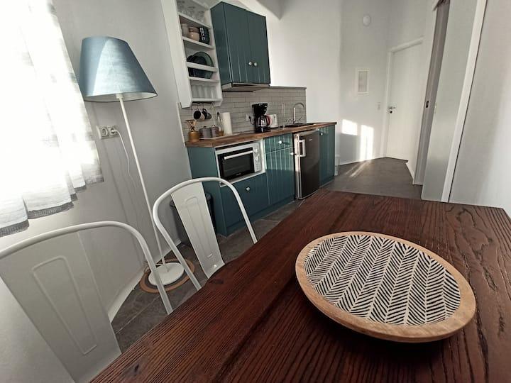 Agia Anna Beach Apartment V