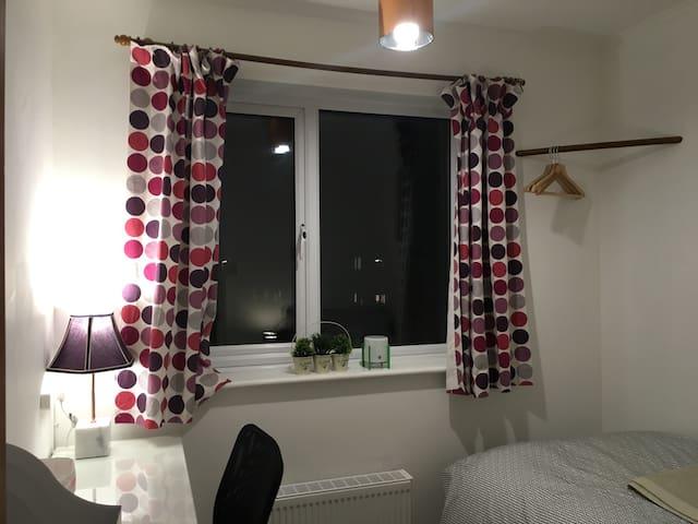 Single Room near ARM & 24 hrs Tesco - Cambridge - Haus