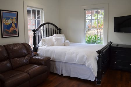 The Carriage House Retreat - Great location! - Birmingham - Pensió
