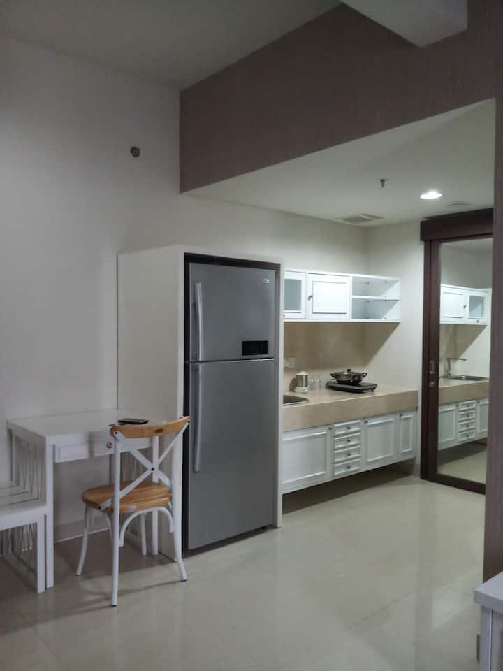 Cube 3 Apartment
