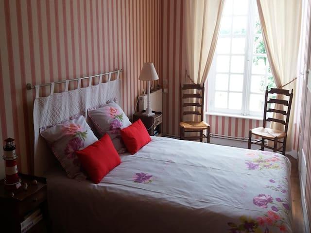 Chambres d'hôtes Ferme Mahyas