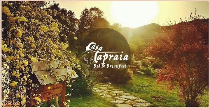 B&B Casacapraia, Itri - Sperlonga