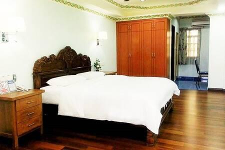 Ben & Roz Inn Double Bed 2 - Bahagian Pantai Barat