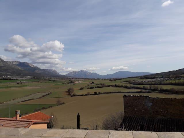 Casa Caminer Vall d'Àger - Apartament 2