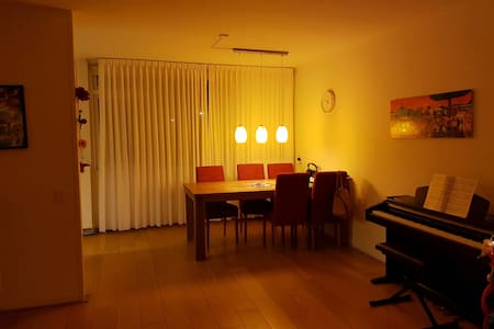 Nice room in Duivendrecht - Duivendrecht