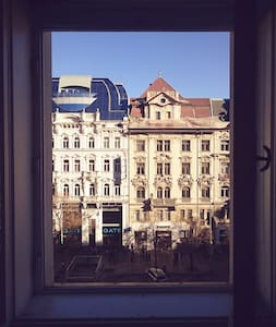 Prague best location in historical center! - Prag