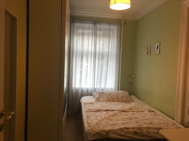 Nice and cosy room  in the middle of city of CPH!