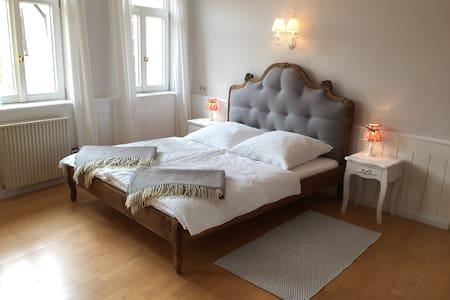 Die Auszeitwohnung - Sinsheim-Hilsbach  - Apartment