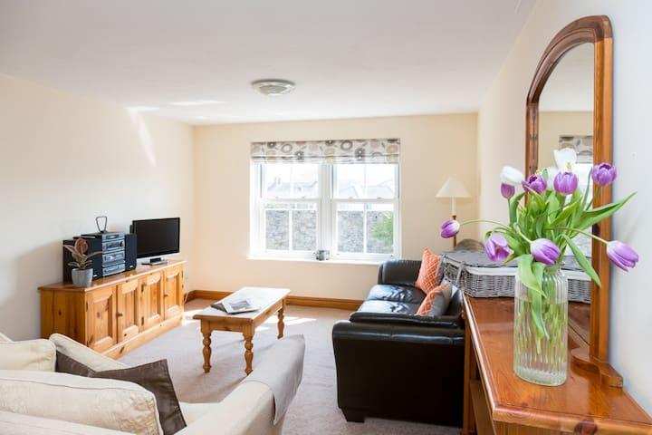 Howgills Apartment 12