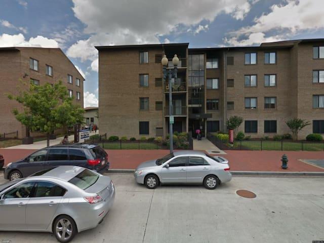 SoBe 7TH ST. Apartments 2 Bedroom