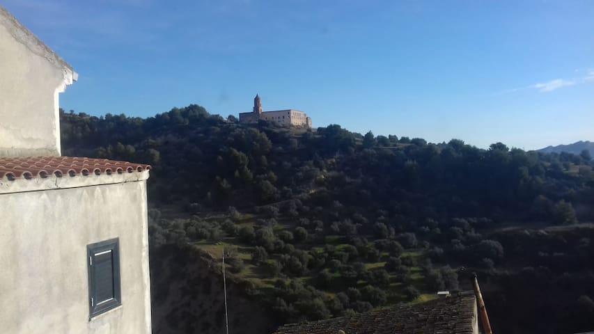 Tursi Centro Storico Rabatana
