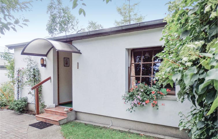 Holiday cottage with 1 room on 36m² in Eichwalde b.Berlin