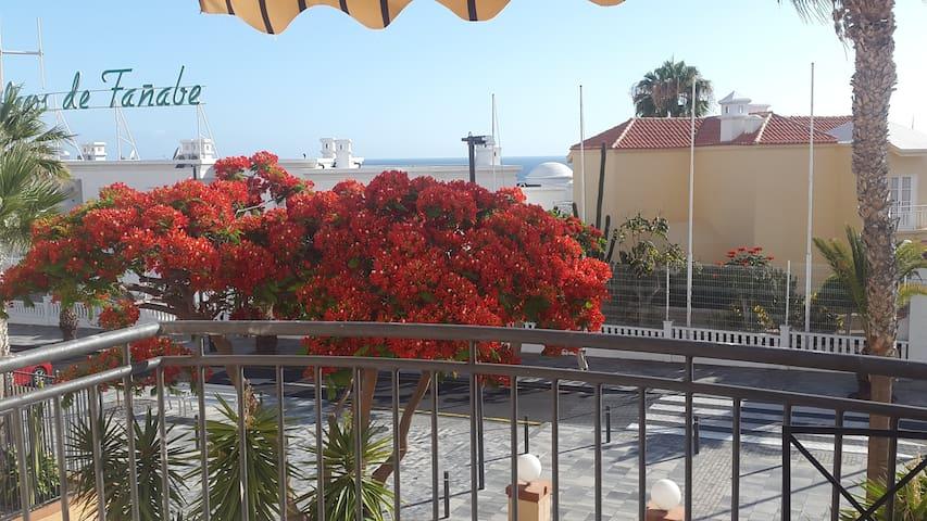 Апартамент в Yucca Park - Costa Adeje - Leilighet