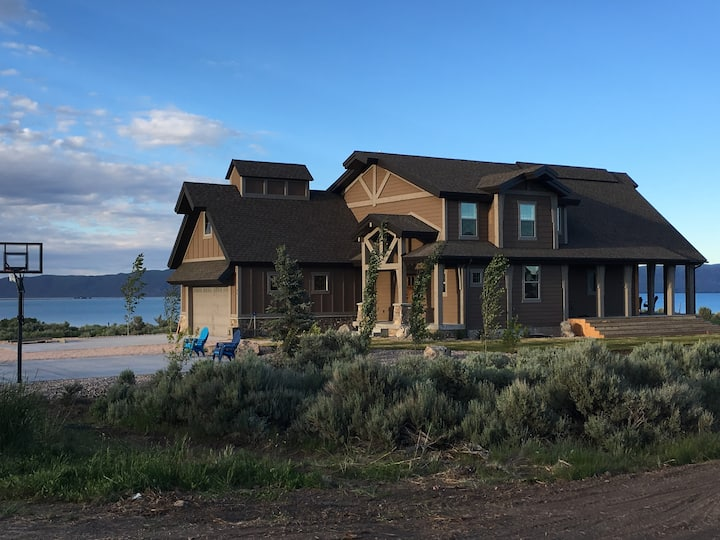 NEW Bear Lake Utah / Idaho home
