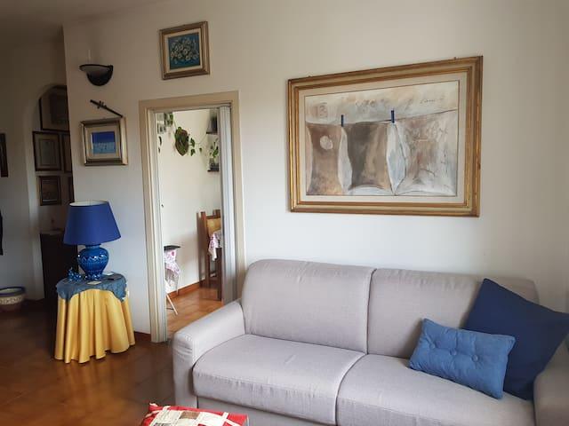 Vacanza in Umbria - Il calore di una casa