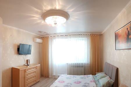 Сеть Апартаментов Аврора ул. Гагарина 75