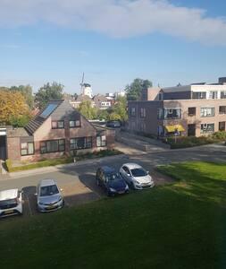 Relaxing and fine sleeping near Groningen