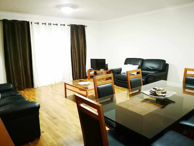 Apartamento Bela More