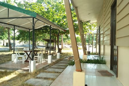 Malapascua Cottage#1 for 4-6 guests with freewifi