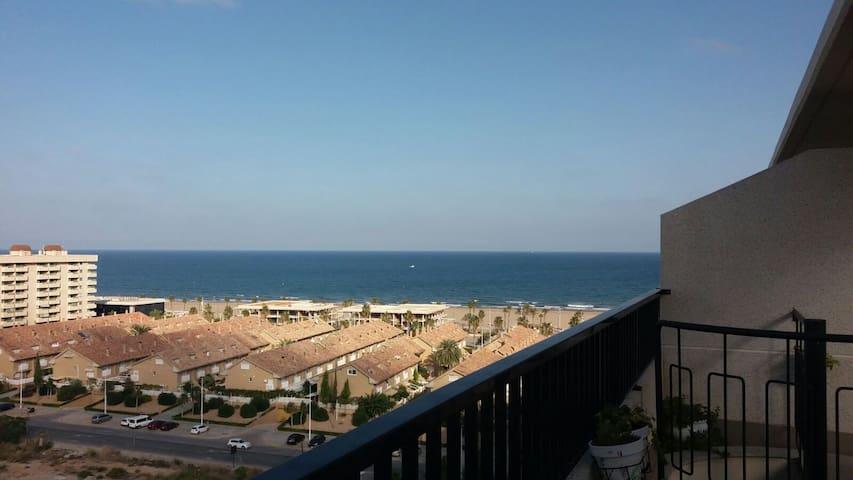 Patacona Penthouse,31 - Alboraya