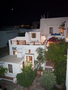 Mini Villa Smaragdi - Patmos - Vila