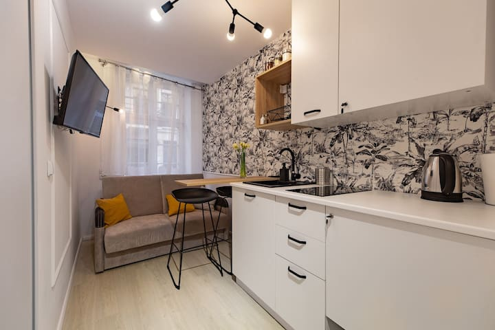 Apartament mini Stare Miasto