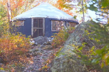 Pioneer Cottage- near Acadia National Park - Ellsworth - Kabin