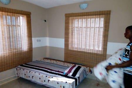 BAAI Low Cost 2 Bedroom Service Apartment 5
