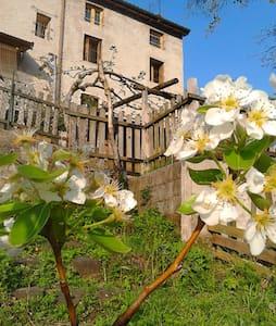 Porzione di casa rustica - Lugo di Vicenza - Hus