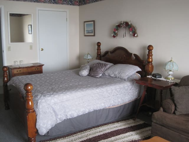 ocean breeze - Digby - Bed & Breakfast