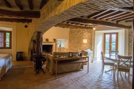 Appartamento Il Principe - Castello di Frontignano - Todi