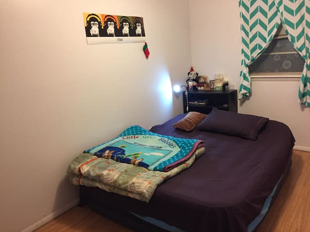 Comfy apartment close to university - Edmond
