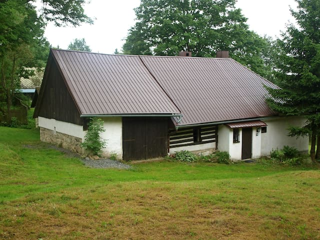 4-room house 150 m² Karlštejn