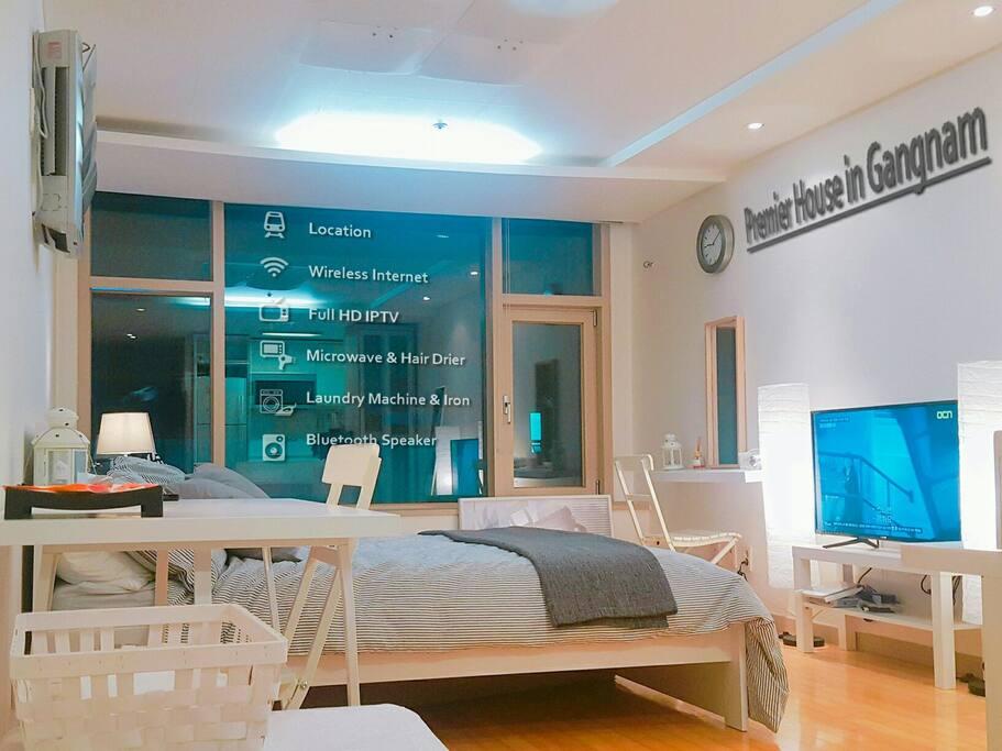 Premire House in Gangnam
