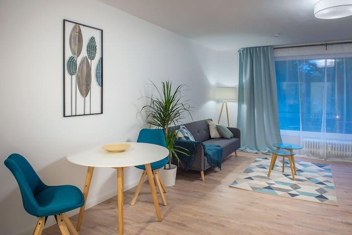 Stylisches Apartment Hamburg/Norderstedt