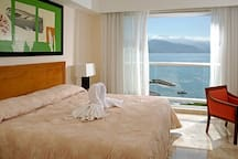 Gorgeous suite for Christmas in Puerto Vallarta!