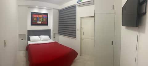 Suite en Machala