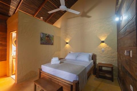 Samadhi Eco hotel Puerto escondido
