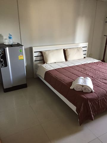 Night Bazaar Suites Guest House - Superior Room