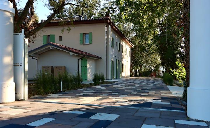 Villa Il Selvatico