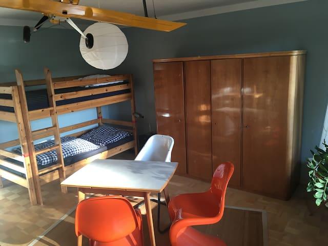 Schönes Zimmer für 1-2 Leute oder Geschäftsreise