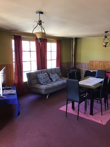 Apartamento Angelmo Tipico