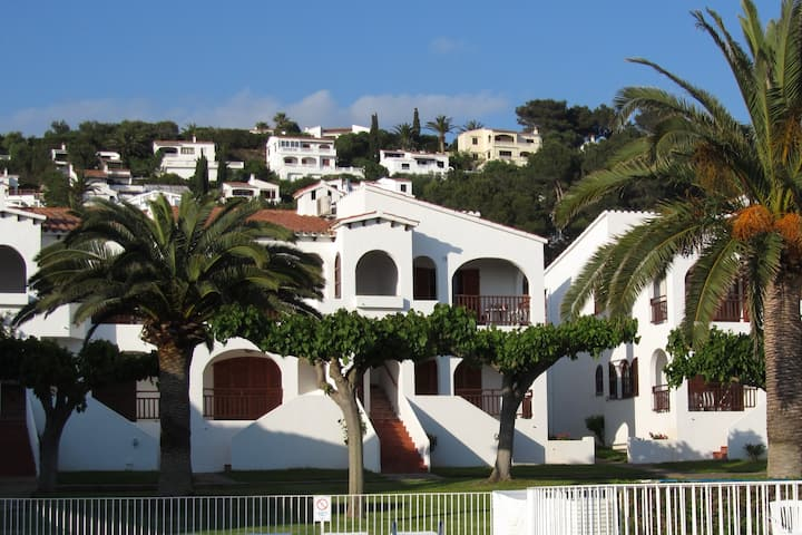 Relaxing and fully equipped apartment in Son Bou